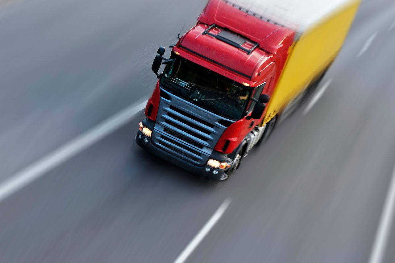 Trucking-s