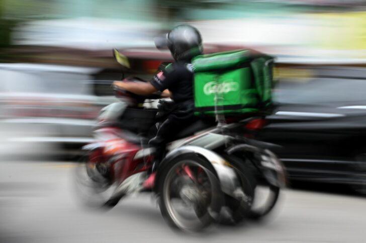 MALAYSIA-ECONOMY-DISABLED-HEALTH-VIRUS