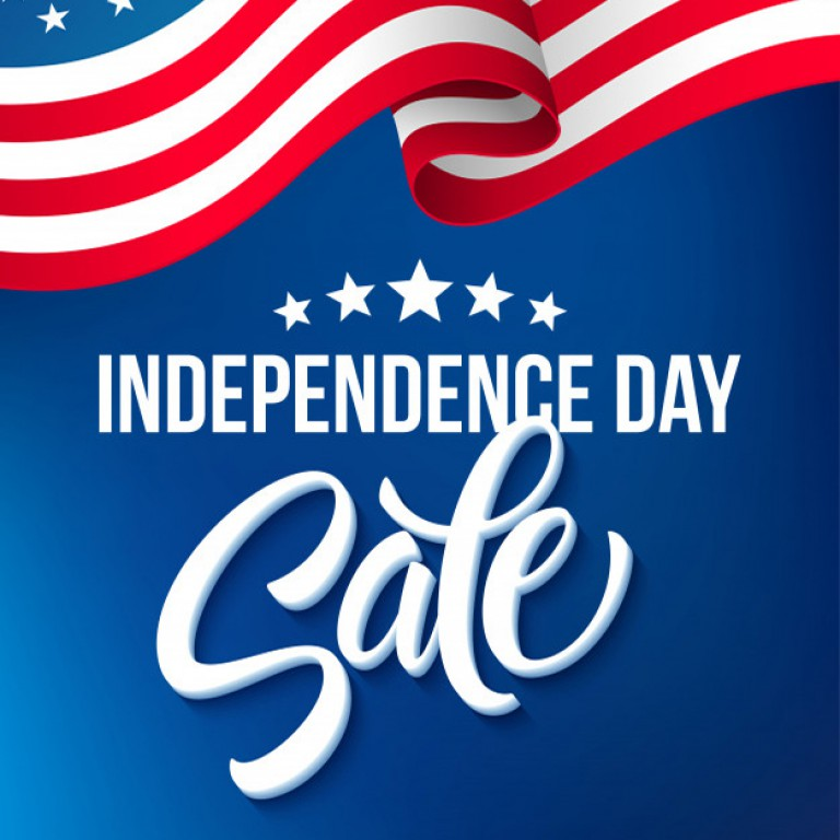 Independence Day Sale 2020